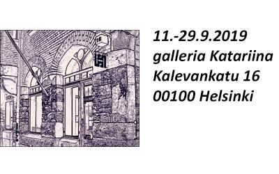 galleria Katariina